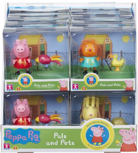 Peppa Pig Pals and Pets